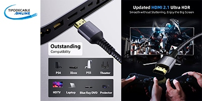 Mejor cable hdmi ps5 2021