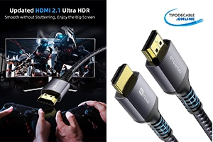 Mejor cable HDMI 2021